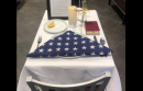 Why these tables were empty at Chick-fil-As around the country this weekend