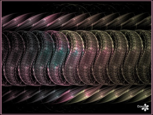 Metallic Coils