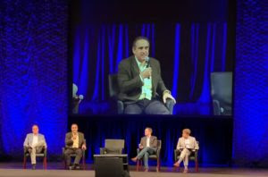 CFACT exposes climate Quislings at FreedomFest 1