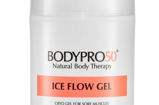 BodyPro50 Ice Flow Gel