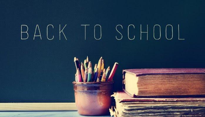 Резултат с изображение за back to school