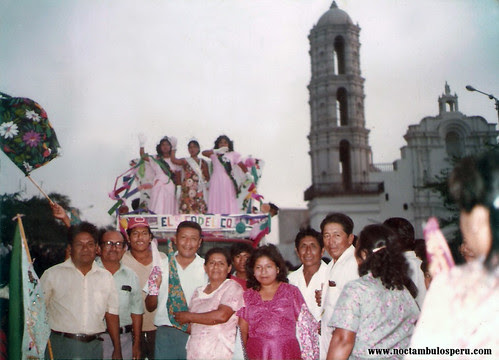 Carnaval de Sechura - El-Sicodelico