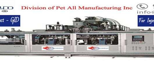 Plastic containers machinery - CanMold Plastics | Canmold Plastics