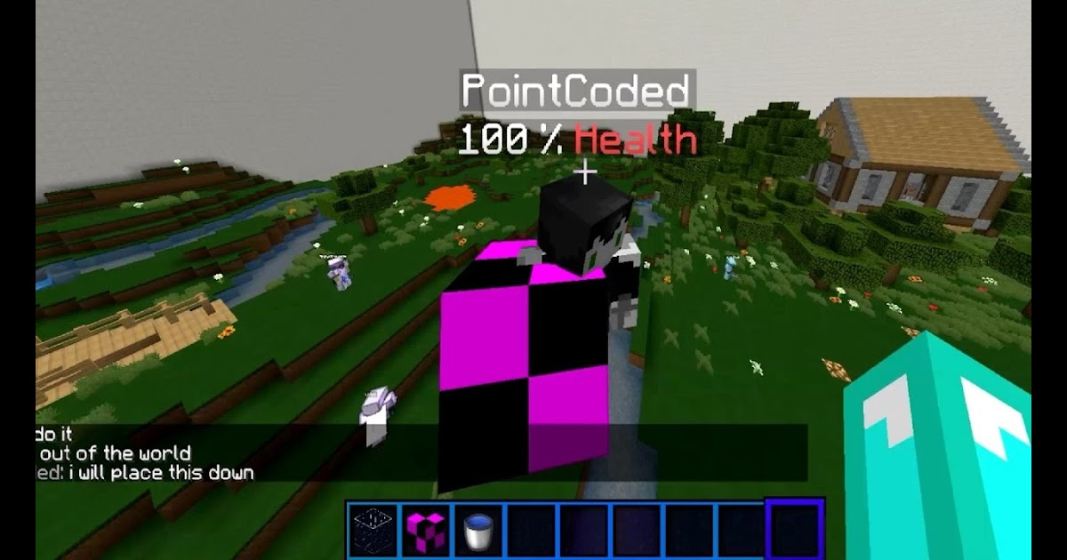 The Worlds Hardest Game Don T Ever Give A Hacker Gamemode Nearly Crashed My Server