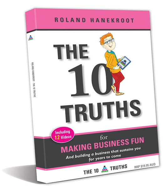 New Perspectives 'Fun in Business' by Roland Hanekroot on iTunes