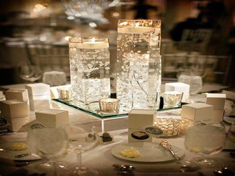Winter centerpieces for wedding, inexpensive wedding