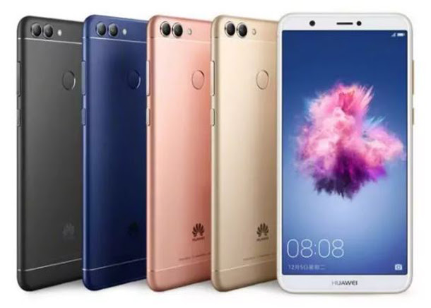 Huawei Enjoy 8 Plus User Guide Manual Tips Tricks Download