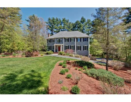 8 Barakat Ln, Sherborn - Wellesley Real Estate