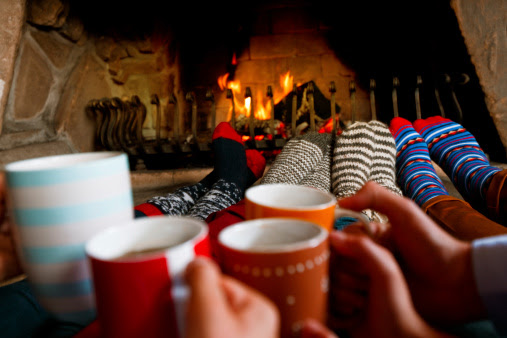 How to Keep Your Home Warm This Winter | Lone Star Financing
