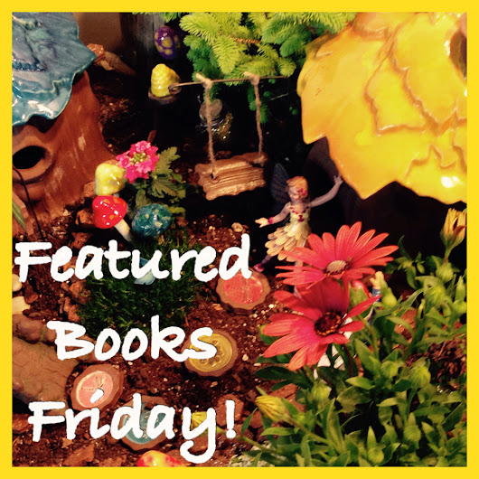 Featured Books Friday!