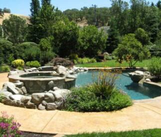Walnut Creek Ca Landscape Designer
