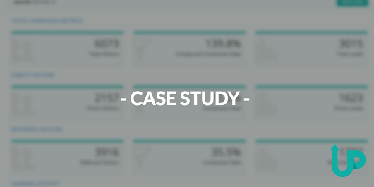 Case Study: How Brad Costanzo Generated 3,000 Leads In 2 Weeks - UpViral
