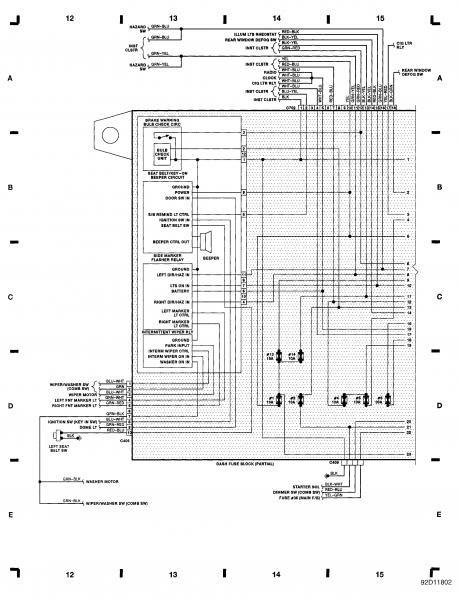 Wiring diagrams - Honda-Tech