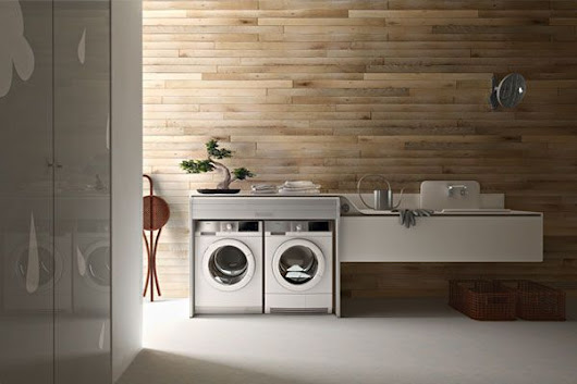 Top 60 Laundry Ideas and Designs