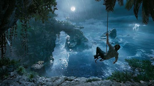 15 minutes of gameplay footage from Shadow of the Tomb Raider - Game News Plus