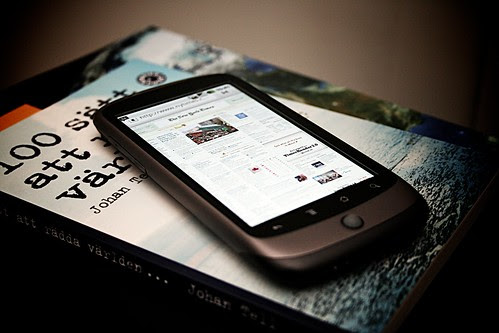 Browser by Johan Larsson, on Flickr