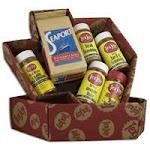 TexJoy Texas Gift Box - Small , , TexasFood.com