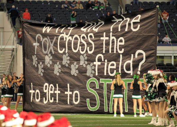 Photos A Look At Moments From Southlake Carrolls 2011 Football