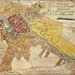 Map of Berlin from 1789. Super cool. Berliners -...