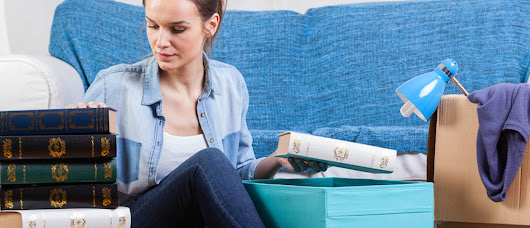 8 Tips for Moving When You Have a Ton of Books - BOOK RIOT