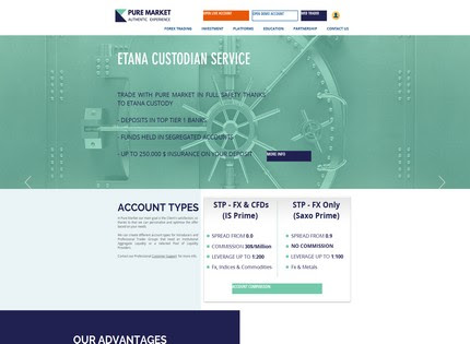 Pamm account forex brokers
