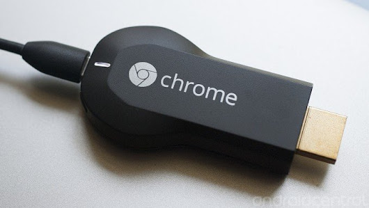 Chromecast comes to Brazil at a steep price