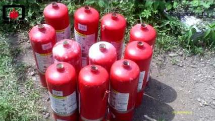 Informasi Seputar Alat Pemadam Kebakaran