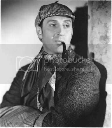 Basil Rathbone Pictures, Images and Photos