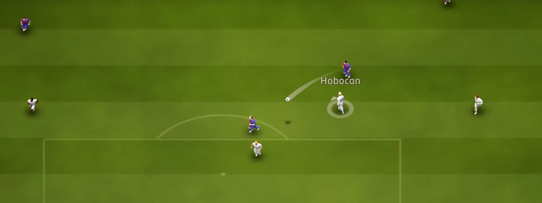 Sociable Soccer hits Early Access this summer screenshot