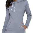 Best Sweatshirt Dresses Review (December, 2018) - A Complete Guide
