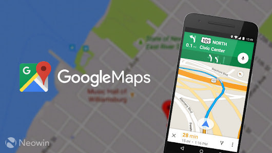 Google Maps reportedly getting updates to its transit functionality soon - Neowin
