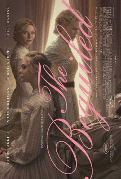 WIN Advance Screening Passes to THE BEGUILED! – BackstageOL.com