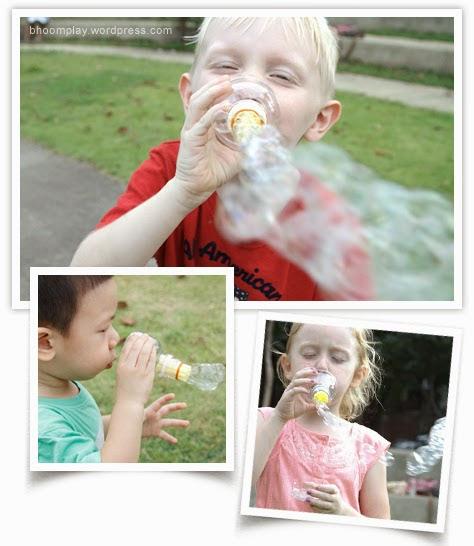 como fazer brinquedo reciclado garrafa pet fazer bolhas de sabao criancas ferias (3)