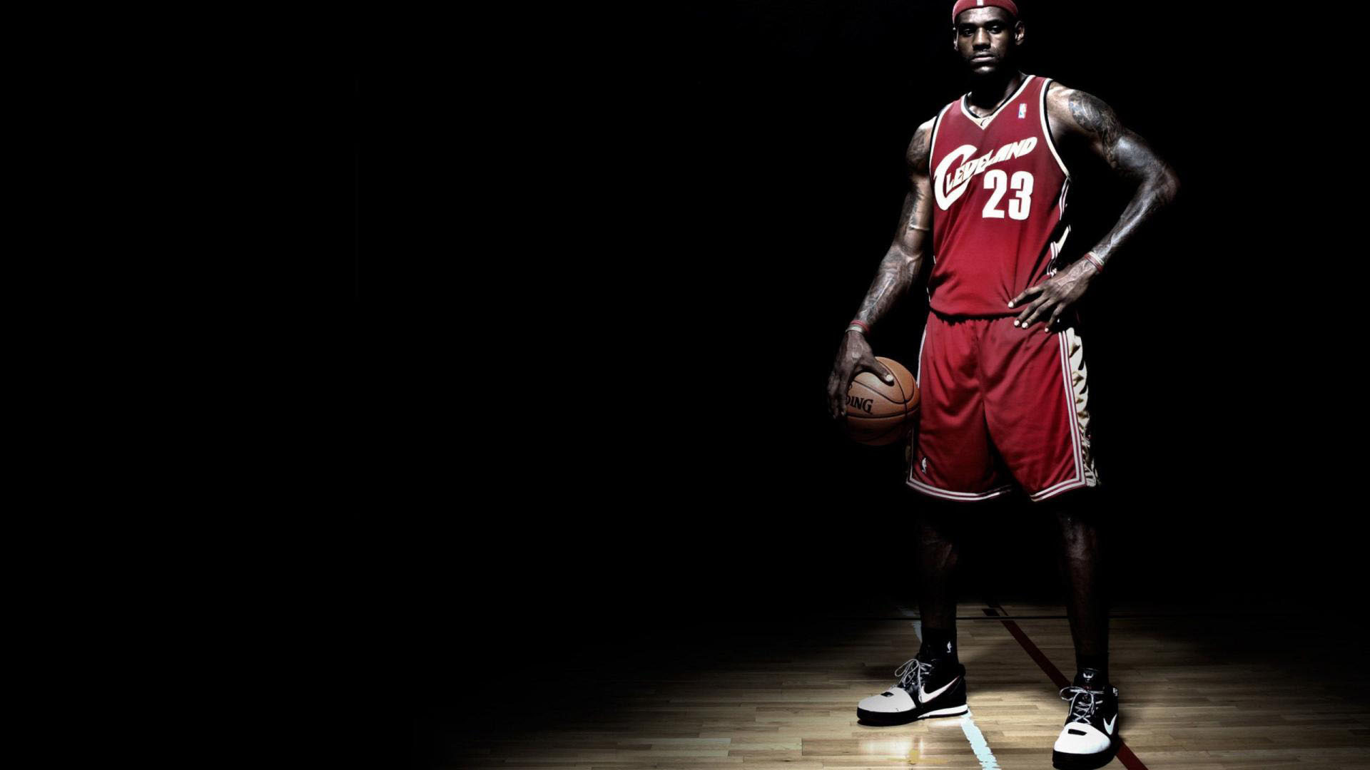 Lebron James Wallpapers Miami Heat Wallpaper 1920x1080