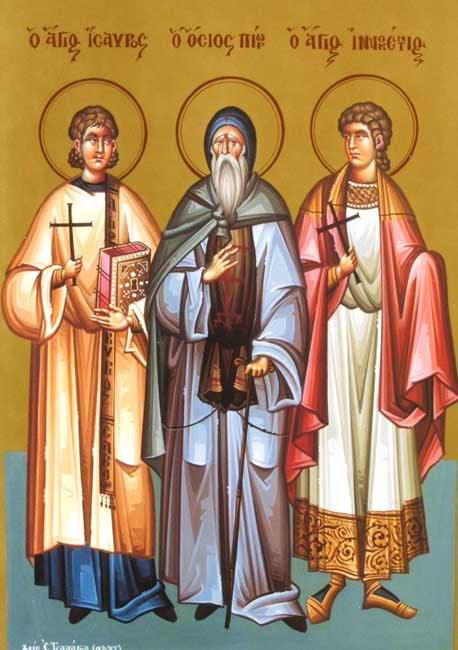 IMG ST. PIOR,  the Venerable