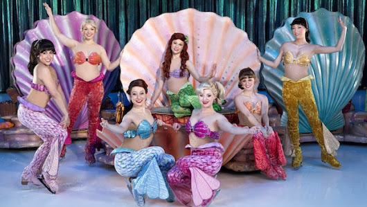 Disney on Ice anniversary show to hit Wembley - Mummy in the City