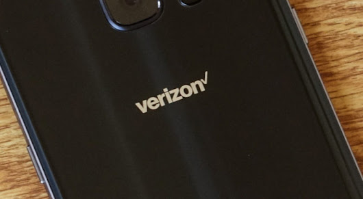 Verizon RCS Universal Profile support arriving in early 2019
