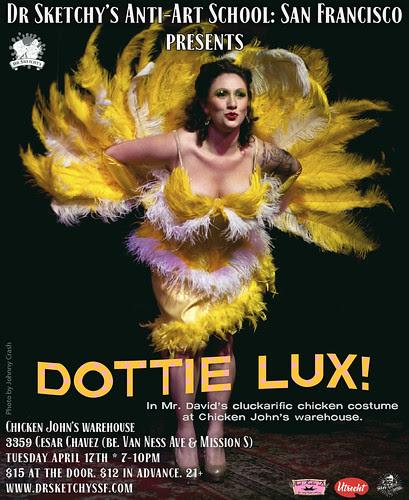 Dottie Lux