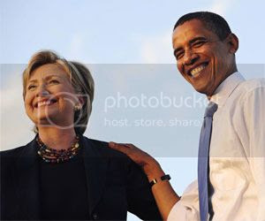 President Obama endorses Hillary Clinton for President