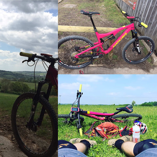 Forest of Dean, Gloucestershire - Trail Centre - Bubbleless, Bikes, Food and Drink in the Cotswolds