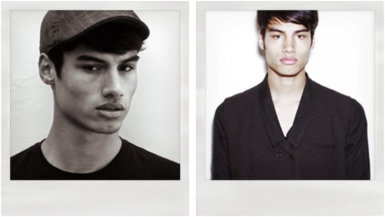 The Wanted Blog: Siva's twin trouble.... Siva Kaneswaran And His Twin