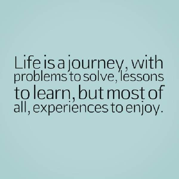 Life Journey Quotes Quotesgram Quotes About Life