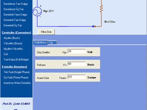 Điện Elketroni Phòng thí nghiệm Kit Chương trình thử nghiệm Guclab