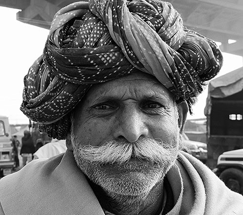 The Common Man Of India by firoze shakir photographerno1