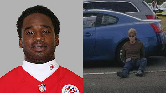 Man charged in shooting death of former USC star Joe McKnight |