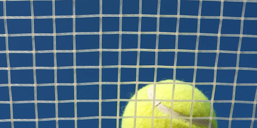 What Are Tennis Racket Strings Made of: Some Unbelievable Materials - Learn With Hammad