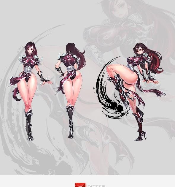 1/24 Resin Figure Model Kit Modern Sexy Girl Shooter Anime