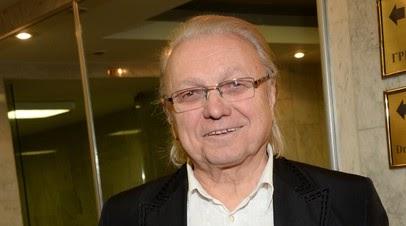Юрий Маликов рассказал о причинах успеха ансамбля «Самоцветы»