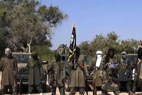 Image result for Terrorists kill six soldiers in Borno ambush