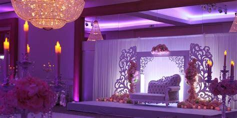 Best Muslim Wedding Venue London   Meridian Grand